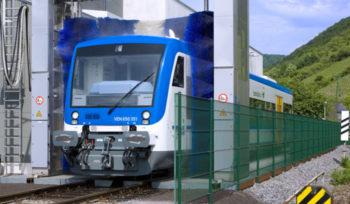 ЕВРОТЕК примет участие в выставке ExpoRail 2012