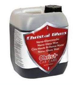 CHRISTAL GLOSS – нано-глянцевый воск жидкий для моек