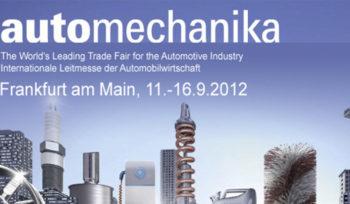 Видео о выставке Автомеханика 2012