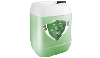 CAR CARE-Kanister-Twin Foam
