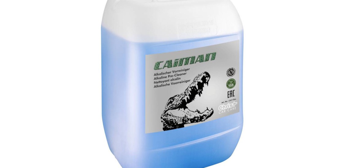 caiman-preview