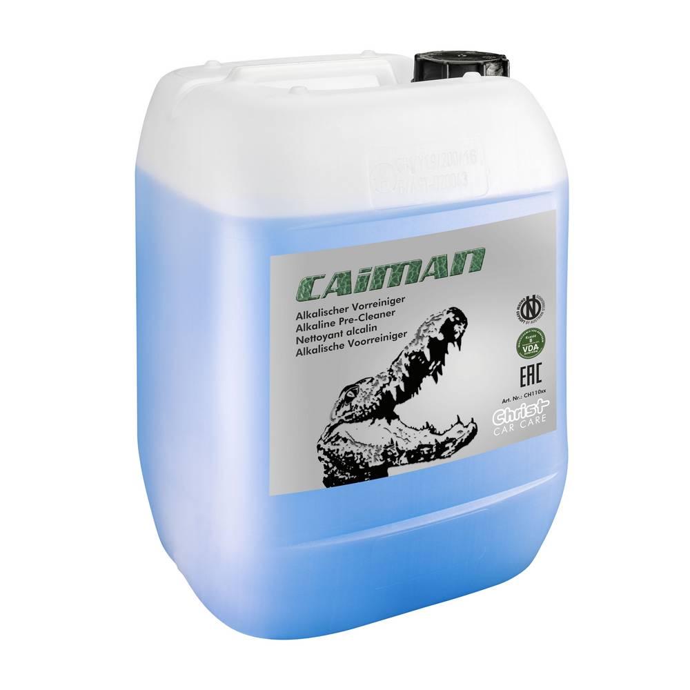 car care-kanister-caiman